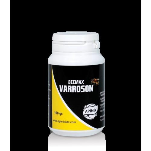 Beemax Varroson tyhmol etken maddeli 100 gr